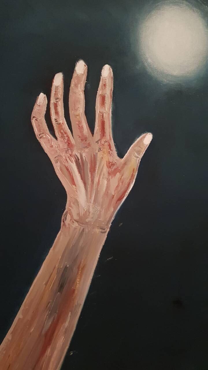 The Reach… In hopeof
